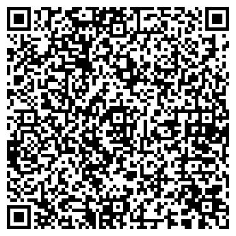 QR-код с контактной информацией организации ВЕСНА ШВЕЙНАЯ ФАБРИКА