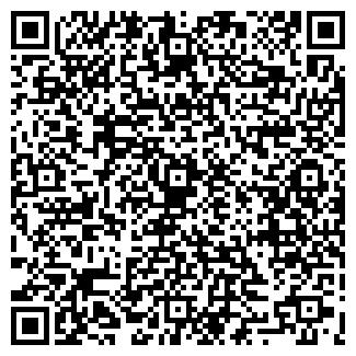 QR-код с контактной информацией организации ПЕРСИС