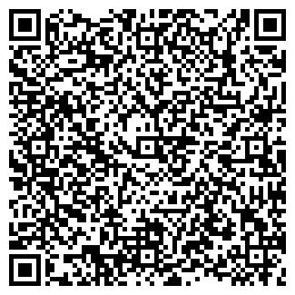 QR-код с контактной информацией организации ПЕРСИС, ООО