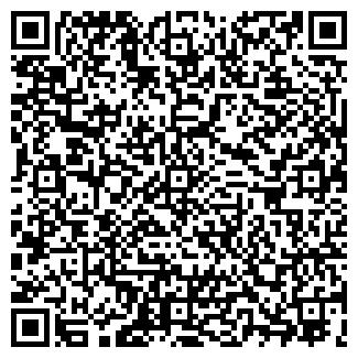 QR-код с контактной информацией организации СЕДЫХ Ю.А.