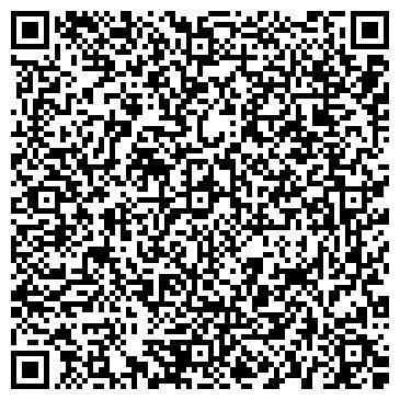 QR-код с контактной информацией организации «Московская автокасса»