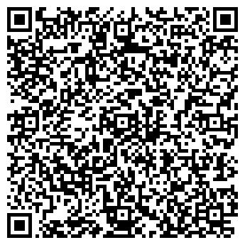 QR-код с контактной информацией организации КОЖАНЫХ ИЗДЕЛИЙ КРАСНОДАРСКАЯ ФАБРИКА