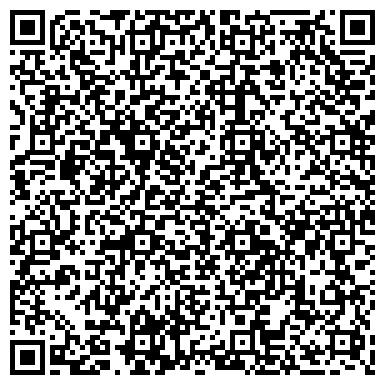 QR-код с контактной информацией организации ОБЛАСТНАЯ СТАНЦИЯ ХИМИЗАЦИИ И ЗАЩИТЫ РАСТЕНИЙ