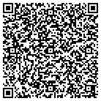 QR-код с контактной информацией организации ВОЕННОЕ АТЕЛЬЕ