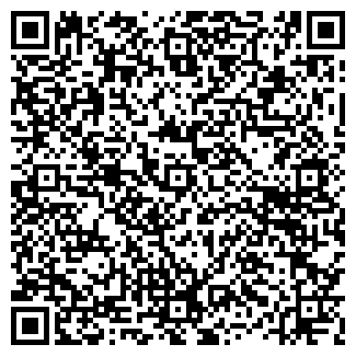 QR-код с контактной информацией организации АУРА ТФ