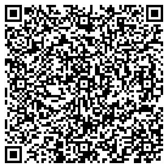 QR-код с контактной информацией организации ЛИК-СЕРВИС, ООО