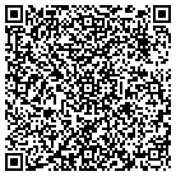 QR-код с контактной информацией организации МИД МАГАЗИН-САЛОН