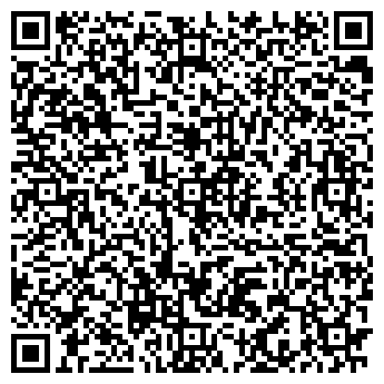 QR-код с контактной информацией организации НЕКРАСОВА Л.А.