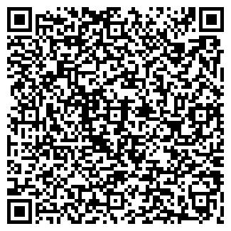 QR-код с контактной информацией организации ПАНОВ, ЧП