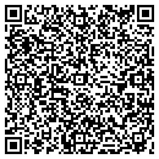 QR-код с контактной информацией организации СЛИМС, ООО
