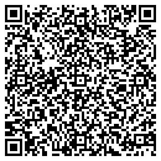 QR-код с контактной информацией организации ВИКИН