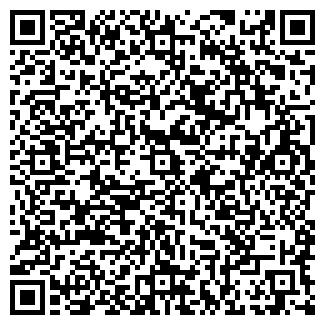 QR-код с контактной информацией организации ИРИСТ