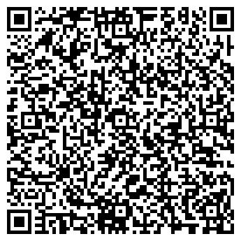 QR-код с контактной информацией организации КНИГА СТАВРОПОЛЬЯ АСК