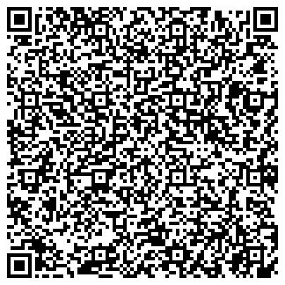 QR-код с контактной информацией организации ОТДЕЛ ГОСУДАРСТВЕННОЙ ПРОТИВОПОЖАРНОЙ СЛУЖБЫ ТАЛАССКОЙ ОБЛАСТИ