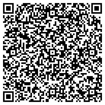 QR-код с контактной информацией организации АКТИВ НПП