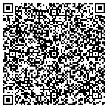 QR-код с контактной информацией организации БИОТЭК МОСКОВСКОЕ ООО ФИЛИАЛ