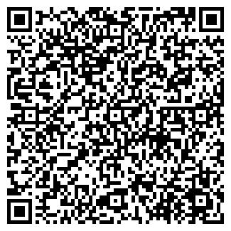 QR-код с контактной информацией организации ВИТА LTD, ООО