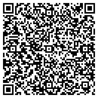 QR-код с контактной информацией организации ИМАО-ФАРМ