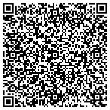 QR-код с контактной информацией организации ИНТЕРЛИЗИНГ ФИНАНСОВО-ТОРГОВАЯ КОМПАНИЯ