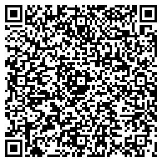 QR-код с контактной информацией организации МЕДОПТ