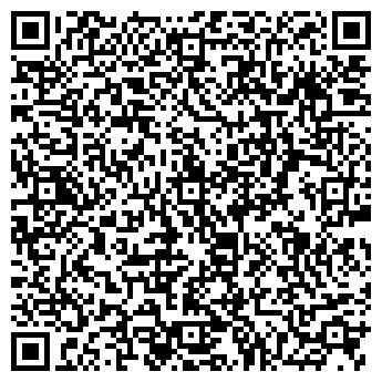 QR-код с контактной информацией организации МЕДЧЕСТА МФО, ООО
