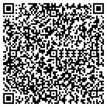 QR-код с контактной информацией организации МЕДЧЕСТА-ФАРМ