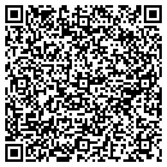 QR-код с контактной информацией организации НЕВО