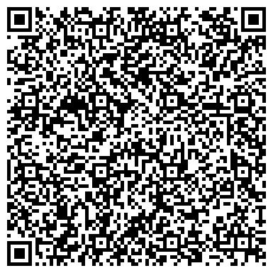 """QR-код с контактной информацией организации """"СИА Интернейшнл - Ставрополь"""""""