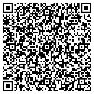 QR-код с контактной информацией организации ФАРМ-ИНВЕСТ