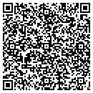 QR-код с контактной информацией организации ГЛОБЭЛ