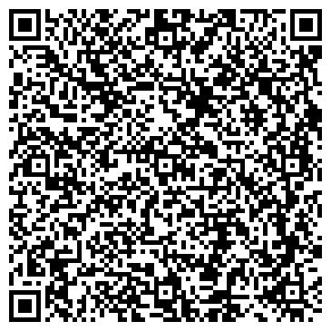 QR-код с контактной информацией организации «Центр»