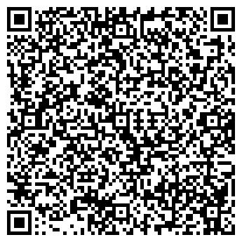QR-код с контактной информацией организации РОСИНМЕТЛИКОМ, ООО