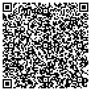 QR-код с контактной информацией организации МЕТАЛЛИКА-М, ООО
