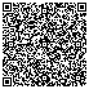 QR-код с контактной информацией организации МЕТАЛЛИСТ ПСФ