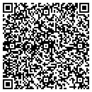 QR-код с контактной информацией организации ВИСТ-С, ООО