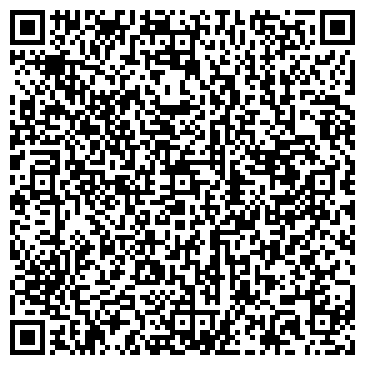 QR-код с контактной информацией организации КИСЛОРОД ПЛЮС