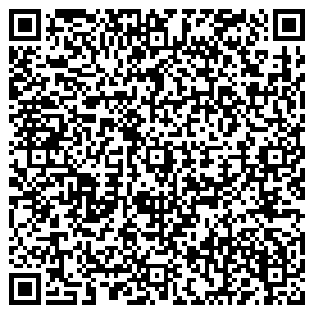 QR-код с контактной информацией организации ЛЮМИНОФОР НПФ, ЗАО