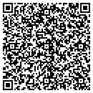 QR-код с контактной информацией организации ТЕХНОХИМПРОМ