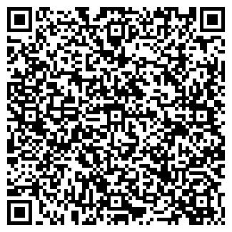 QR-код с контактной информацией организации ФИХИМЕД