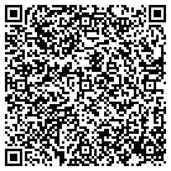 QR-код с контактной информацией организации РОДЕМ, ООО