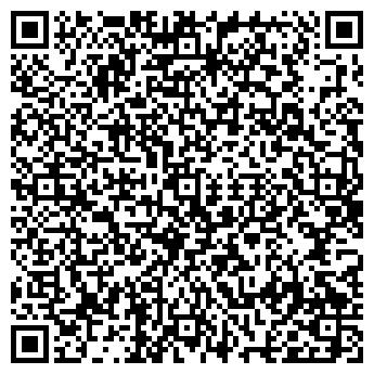 QR-код с контактной информацией организации БАУЭР-ТРЕЙД, ООО