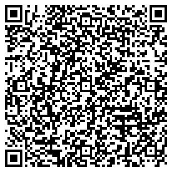 QR-код с контактной информацией организации СПОДАРЕВА Е. Г., ЧП