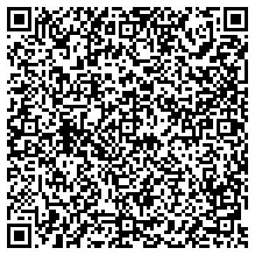 QR-код с контактной информацией организации ТКАНИ-ГЕРМЕС ЧП БАТАГОВ В.А.