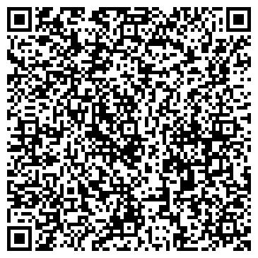 QR-код с контактной информацией организации ФАН-ФАН