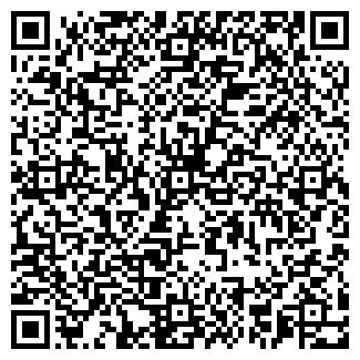 QR-код с контактной информацией организации РТ, ООО