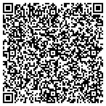 QR-код с контактной информацией организации ТЕХУГЛЕРОДНЕФТЕПРОДУКТ, ЗАО