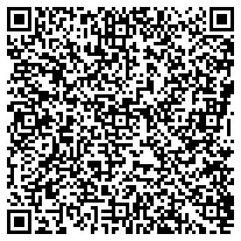 QR-код с контактной информацией организации ГЕРМЕС-ИНТЕРПЛАСТ, ООО