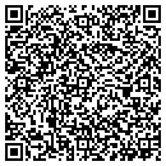 QR-код с контактной информацией организации ТАСТ ФИРМА
