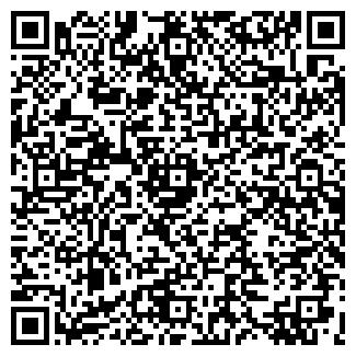 QR-код с контактной информацией организации ХРОНОС