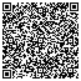 QR-код с контактной информацией организации ВОСТОК-ЛТД